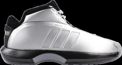 adidas Crazy 1 'Silver Metallic' Silver C75736