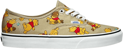 Vans Authentic 'Winnie The Pooh' Tan VN-018BGHJ