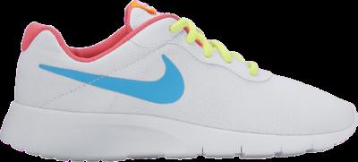 Nike Tanjun GS 'Chlorine Blue' Blue 818384-100