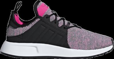 adidas X_PLR J 'Shock Pink Black' Pink B41790