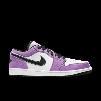 Jordan Brand Air Jordan 1 Low Se Purple CK3022-503