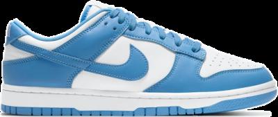 Nike Dunk Low UNC (2021) DD1391-102