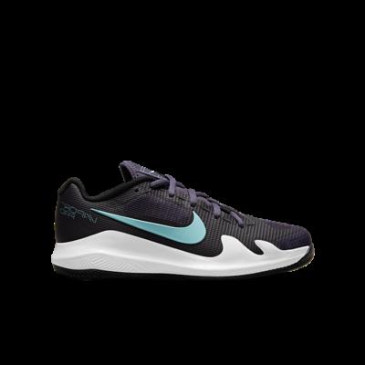 NikeCourt Jr. Vapor Pro Paars CV0863-524