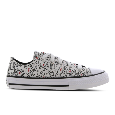 Converse Chuck Taylor All Star X Keith Haring White 371861C