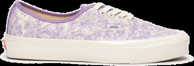 Vans Ua Og Authentic Lx Purple VN0A4BV94IA