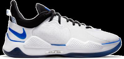 Nike PG 5 Playstation White CZ0099-100