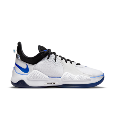 Nike PlayStation 5 x PG 5 White CW3144-100