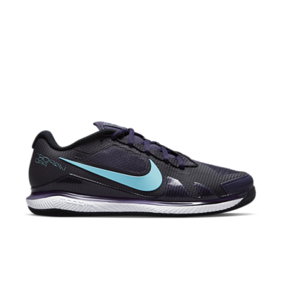 NikeCourt Air Zoom Vapor Pro Hardcourt Paars CZ0222-524