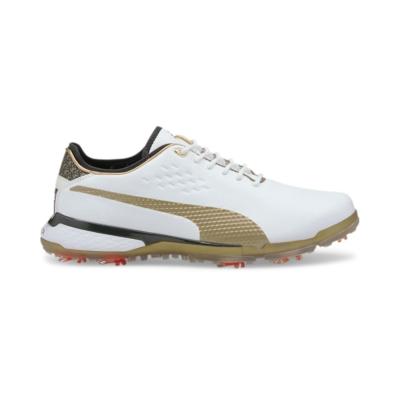 Puma x PTC PROADAPT u0394 Gold golfschoenen  194705_01