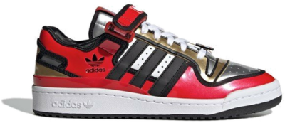 adidas Forum x Simpsons Red H05801