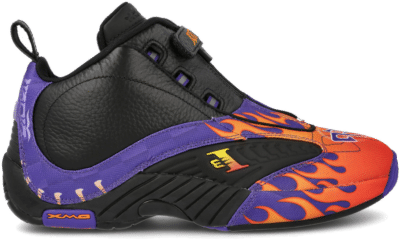 Reebok Answer IV Hot Rod  FY9689