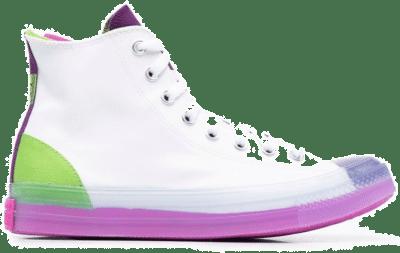 Converse Chuck Taylor All Star CX High 'Dramatic Nights – White' White 170833C