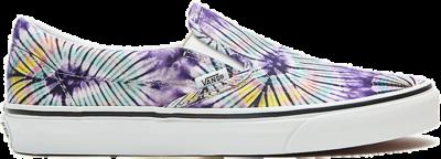 Vans Classic Slip-On 'New Age – Tie Dye' Purple VN0A5AO86G6