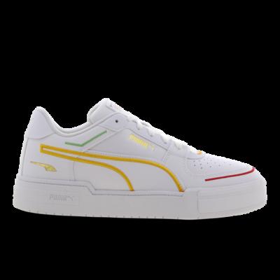 Puma CA Pro White 382815 01