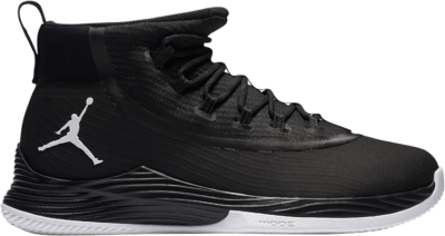 Air Jordan Jordan Ultra Fly 2 Low Black 897998-010