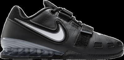 Nike Romaleos 2 Black 476927-010