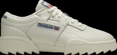 Reebok Workout Ripple OG 'Chalk' Cream DV5328