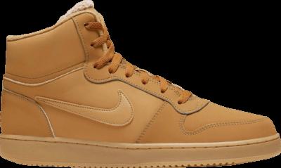 Nike Ebernon Mid SE 'Wheat' Brown AQ8125-701
