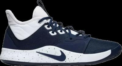 Nike PG 3 TB 'Midnight Navy' Blue CN9513-405