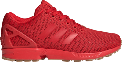 adidas ZX Flux 'Red Gum' Red EH3149