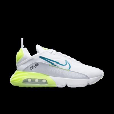 Nike Air Max 2090 Wit DJ6898-100