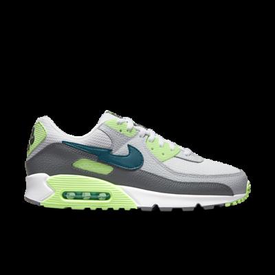 Nike Air Max 90 Grey DJ6897-100