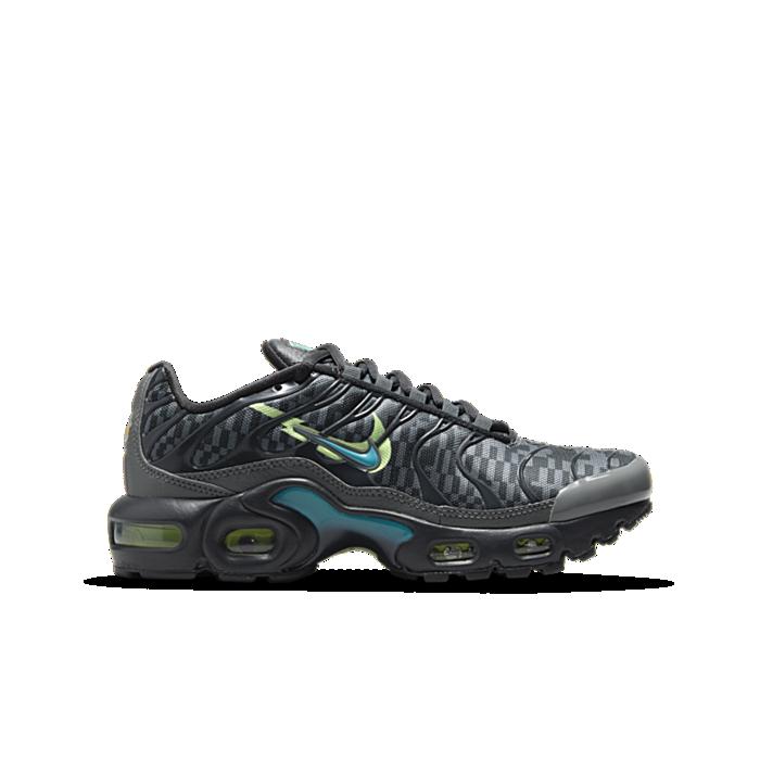Nike Tuned 1 Essential Grey DM3266-001