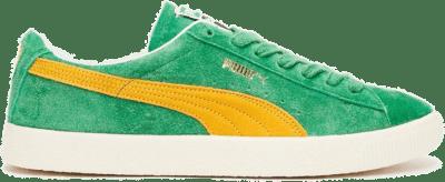 Puma Suede Vtg Green 374921-09