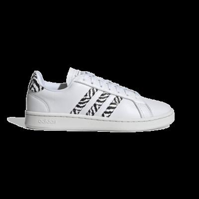adidas Grand Court Cloud White GZ0150