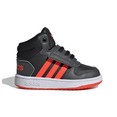 adidas Hoops 2.0 Mid Core Black GZ7780