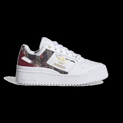 adidas Originals Wmns Forum Bold White  H00472