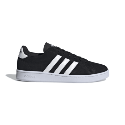 adidas Grand Court Core Black H04556
