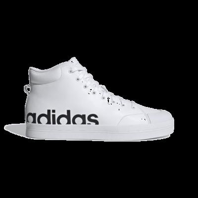 adidas Bravada Mid LTS Cloud White H00646