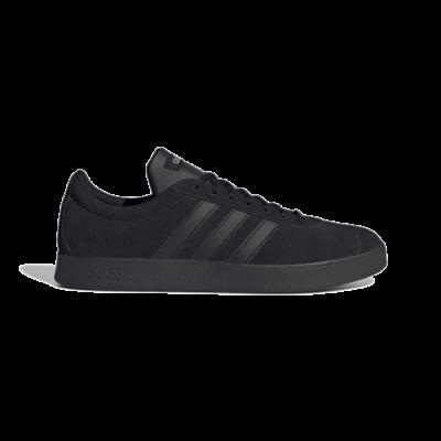 adidas VL Court 2.0 Core Black H00665