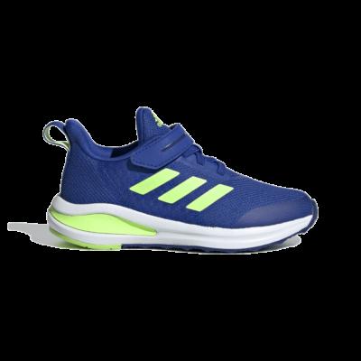 adidas FortaRun Hardloopschoenen 2020 Royal Blue FW2580