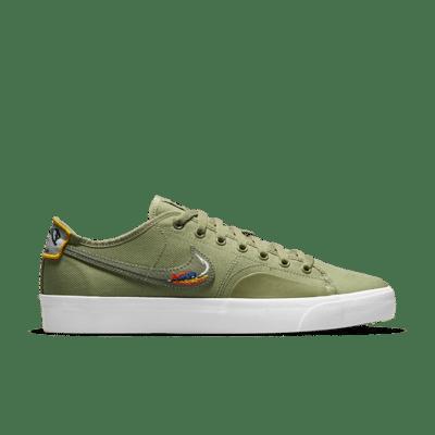 Nike Nike Sb Blazer Court 'Green'  CZ5605-300