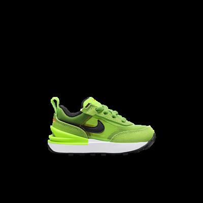 Nike Waffle One Green DC0479-300