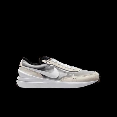 """Nike WAFFLE ONE (GS) """"SUMMIT WHITE"""" DC0481-100"""