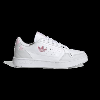 adidas Originals Wmns NY 90 White  GZ7631