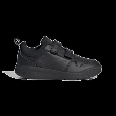 adidas Tensaur Core Black S24048