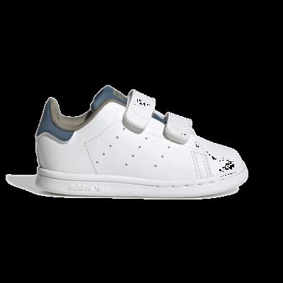 adidas Stan Smith Cloud White H00766