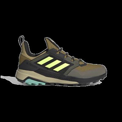 adidas Terrex Trailmaker Hiking Brown Malt FX4617