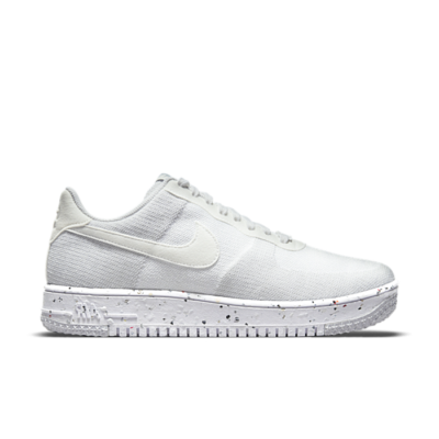 Nike Af 1 Crater Flyknit M272 White DC4831-100