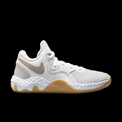 "Nike Renew Elevate 2 ""White"" CW3406-100"