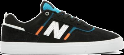 New Balance Numeric NM306 Black/Orange