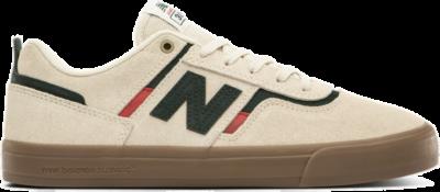 New Balance Numeric NM306 White/Green