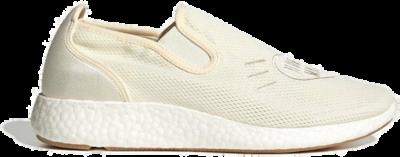 adidas Human Made Pure Slip-On Cream White GX5203