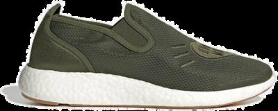 adidas Human Made Pure Slip-On Wild Pine GX5204