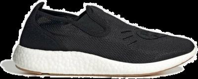 adidas Human Made Pure Slip-On Core Black H02546