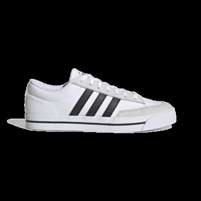 adidas Retrovulc Cloud White H02206